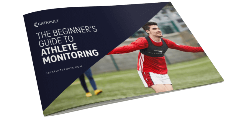 The Beginner's Guide to Athlete Monitoring