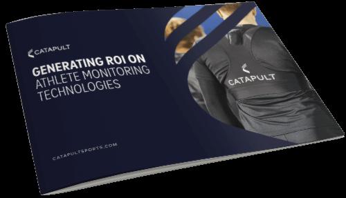 Generating ROI on Athlete Monitoring Technologies