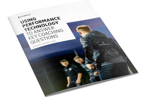 Using Performance Technology to Answer Key Coaching Questions