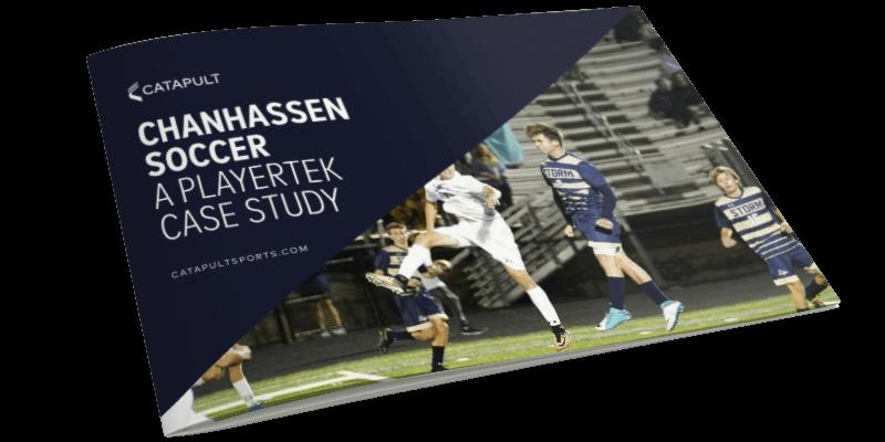 Chanhassen Soccer Case Study Thumbnail