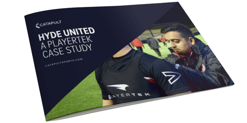 Hyde United Case Study Thumbnail