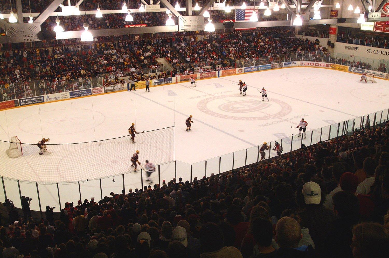 National Hockey Ctr (Bright)