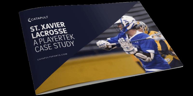 St Xavier Lacrosse Case Study Thumbnail